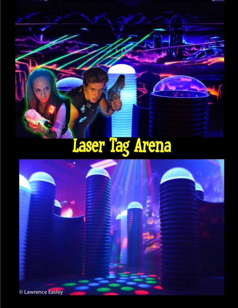 laser tag in Sharpsburg/Peachtree city