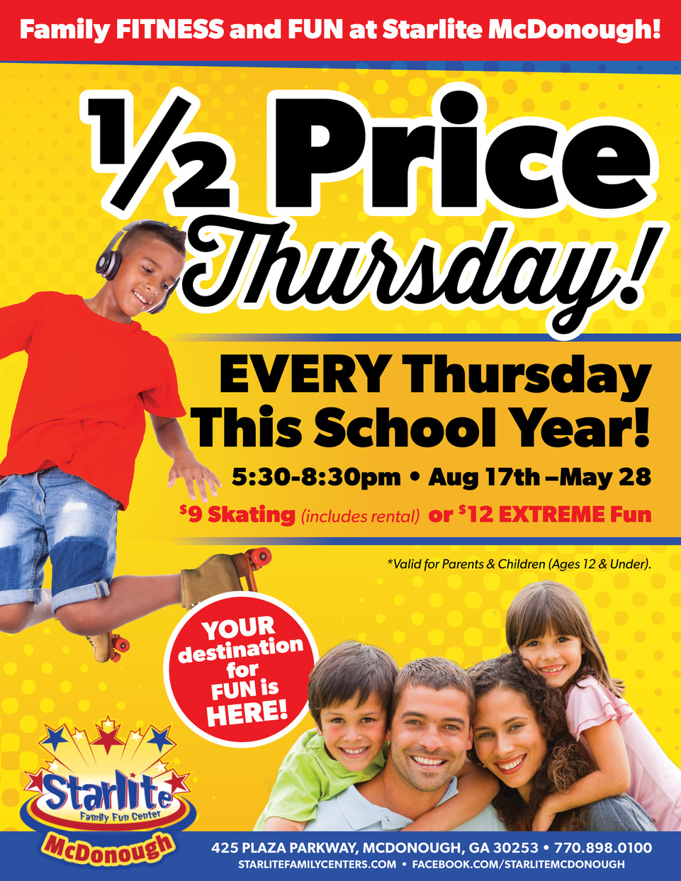 2020 1_2 Price Thursday MC