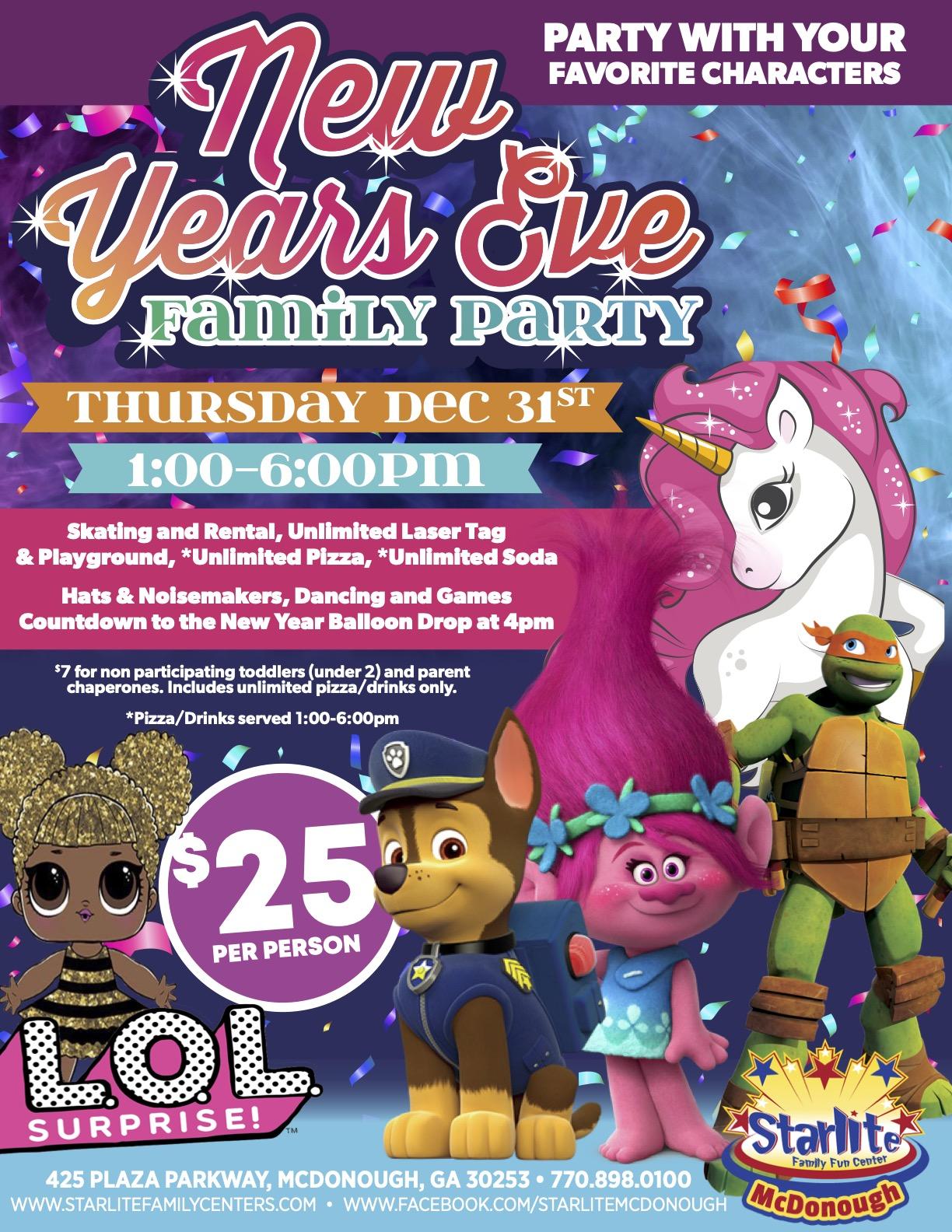 GA2020-003 New Year's Eve McDonough